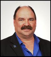 R. Brett Ferhman Past President