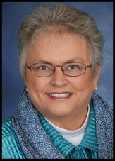 Pam J. Ginder President